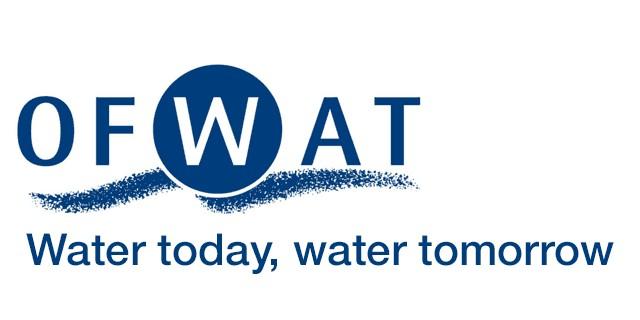 Image result for ofwat logo
